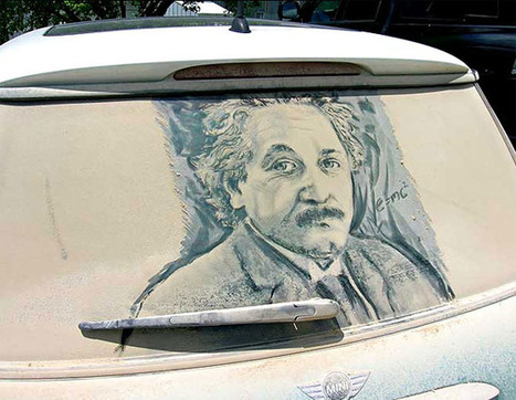 Hora de lavar 'o carro'? | educARTE | Scoop.it
