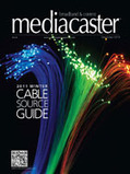 Addressable Advertising Tech Standards Approved | Mediacaster ... | background research | Scoop.it
