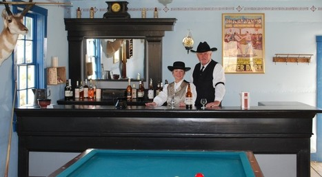 WhiskyIntelligence.com » Blog Archive » Catch the Night Shift August 16th, 2014 at the Miners' Exchange Saloon, South Pass City State Historic Site – Scotch Whisky News - whisky industry press rele... | About Whiskey | Scoop.it