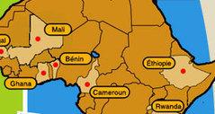 Trousse éducative : À la découverte de l'Afrique | Conny - Français | Scoop.it