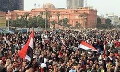 Nouvelle crise politique en Egypte - | Égypt-actus | Scoop.it