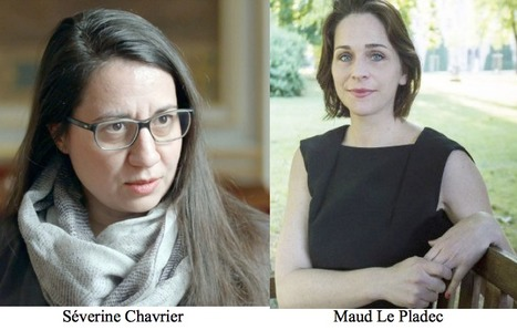 Orléans : Nominations de Séverine Chavrier et de Maud Le Pladec | Danse contemporaine | Scoop.it