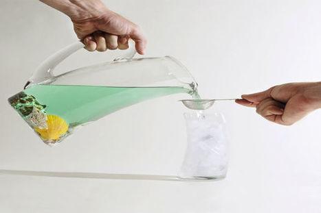 L'invention qui pourrait pallier le manque d'eau potable | Innovation | Scoop.it