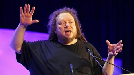 Jaron Lanier on Facebook and the Creepy Possibilities for Virtual Reality - Techonomy | The Rise of the Algorithmic Medium | Scoop.it