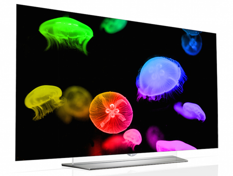 The Best TVs For Watching Super Bowl 50 - Forbes | Nerd Vittles Daily Dump | Scoop.it