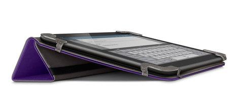 Belkin presenta nuevos accesorios para la Samsung Galaxy Tab S | Tecnología | Scoop.it