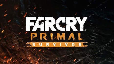 Far Cry Primal estrena modo supervivencia el 12 de abril   Descargas Juegos y Peliculas   Scoop.it