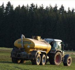 Senkung des Phosphorverbrauchs gefordert   Agrarforschung   Scoop.it