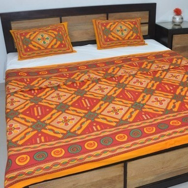 Bed Spread India | Hand Bags and Bed Spread | Scoop.it
