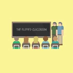 "Can ""The Flipped Classroom"" Model Work in Higher Education? [Infographic] 