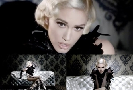 Gwen Stefani habillé en ON AURA TOUT VU dans le clip Misery | News of the day by ON AURA TOUT VU | Scoop.it