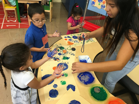 LAUSD doubles number of transitional kindergarten classrooms | Transitional Kindergarten | Scoop.it