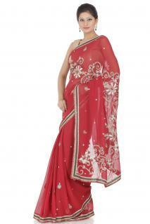 Know About the Au Courant Varieties of Indian Sarees Exclusively for Weddings | Sarees Online | Scoop.it