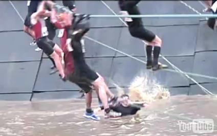 "La ""Tough Guy Competition"", infernale épreuve d'endurance | Funny things for Crazy People | Scoop.it"