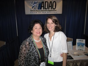 Extraordinary iMig 2012 Conference Gives Mesothelioma Patients Hope « ADAO – Asbestos Disease Awareness Organization | Asbestos and Mesothelioma World News | Scoop.it