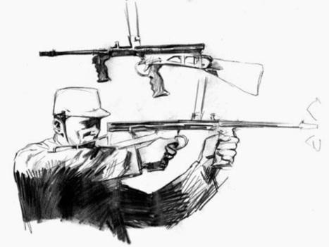 Sir Arthur Benton: La série | Bande dessinée et illustrations | Scoop.it