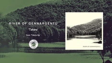 River of Gennargentu, Taloro - Stereorama | Music & Art | Scoop.it