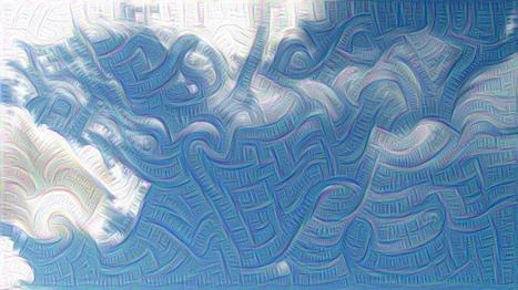 Google open-sources its software for making trippy images with deep learning | EEDSP | Scoop.it