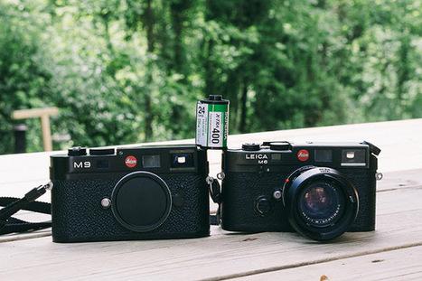 Shooting Film: Film (Leica M6) vs. Digital (Leica M9) by Ben Miller | L'actualité de l'argentique | Scoop.it