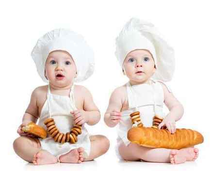 Association Santé Environnement France - Quand faut-il introduire le gluten dans l'alimentation de bébé? | Association Santé Environnement France | Webnutrition Online | Scoop.it