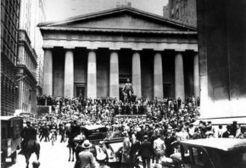 The Stock Market Crash of 1929 | Stock Market Crash | Scoop.it