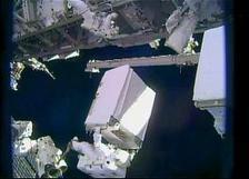 Deux astronautes de l'ISS sortent dans l'espace à la veille de Noël | Aviation & Espace | Scoop.it