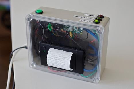 Super Cool Idea: Descriptive Camera | Tracking Transmedia | Scoop.it