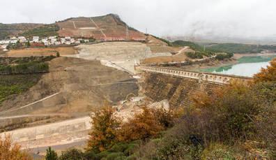 """Un geólogo dice que el movimiento de la ladera de Yesa """"no está parado""""   Ordenación del Territorio   Scoop.it"""