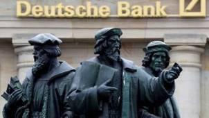 Deutsche Bank to pay $60 mn to settle US gold price-fixing case | La revue de presse CDT | Scoop.it