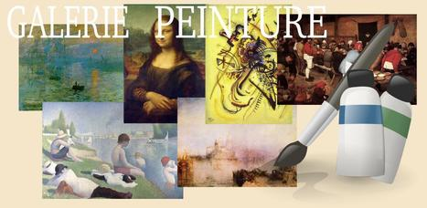 Galerie Peinture - Android Market | Android Apps | Scoop.it