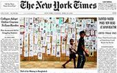 Paywalls Boost Some Newspaper Circs - MediaPost Communications | Digital content monetisation | Scoop.it