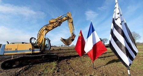 Quand la Chine s'entiche du made in France | PME: import, export et internationalisation | Scoop.it