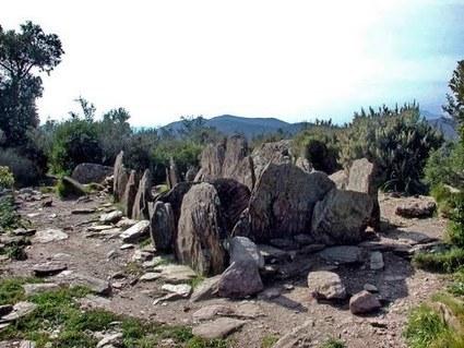 Le dolmen de Gaoutabry - Mes Balades en France | Mégalithismes | Scoop.it