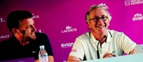 """Franck Riboud : """"Le golf d'Evian n'est pas la danseuse du groupe ... - Le Point   actualité golf - golf des vigiers   Scoop.it"""