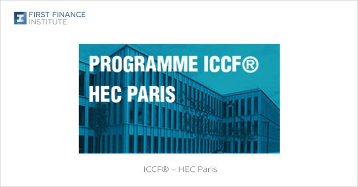 [Today] Le parcours certifiant en finance d'entreprise ICCF®-HEC Paris  | MOOC Francophone | Scoop.it