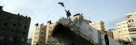 """End """"booming military trade"""" between EU and Israel, say Palestinian rights groups   kombizz   Scoop.it"""