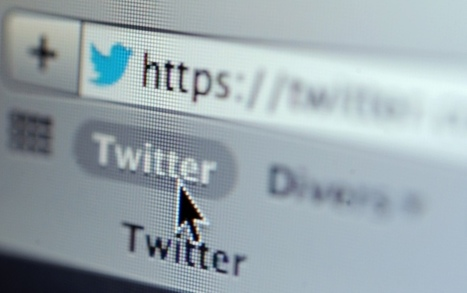Da Twitter a Facebook, prove di e-commerce  - Tg24 - Sky.it   Cultura digitale In Italia   Scoop.it