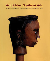 The Metropolitan Museum of Art - Art of Island Southeast Asia: The Fred and Rita Richman Collection | Museums of the World - Asia Exhibitions and Resources | Scoop.it