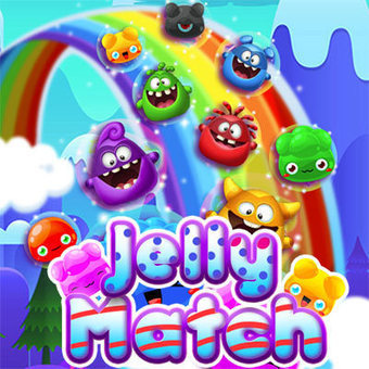 Jelly Match Game - Chip Games | ChipGames.net - Free Online Games | Scoop.it