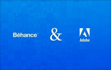 Adobe compra la red social de creativos #Behance | Diseño y Recursos Web | Scoop.it