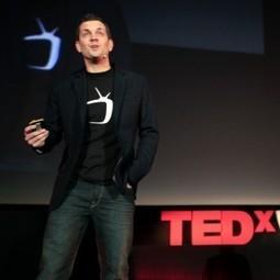Jamie Keddie | SPEAKERS in TEA through the years | Scoop.it