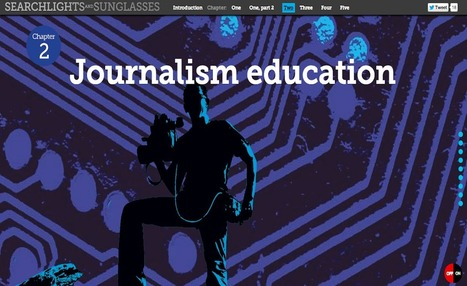 The Best Journalism School in America Is… | Convergence Journalism | Scoop.it