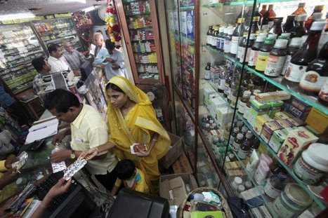India to give free generic drugs to hundreds of millions | Wings and Weights | Scoop.it