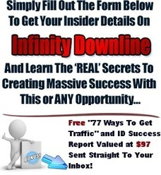 Infinity Downline Integrtiy: Is the Infinity Downline Business the Right one for You? | Understanding the Infinity Downline Compensation Plan - Reverse 2 Up | Scoop.it