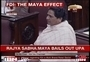 Govt looks set to win FDI vote in RS as Mayawati assures support ... | FDI in retail | Scoop.it