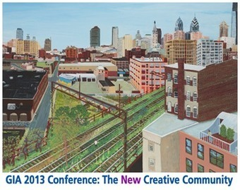 2013 Grantmakers in the Arts Conference | A Grantmakers in the Arts Blog | the art of doing art: sustenance | Scoop.it