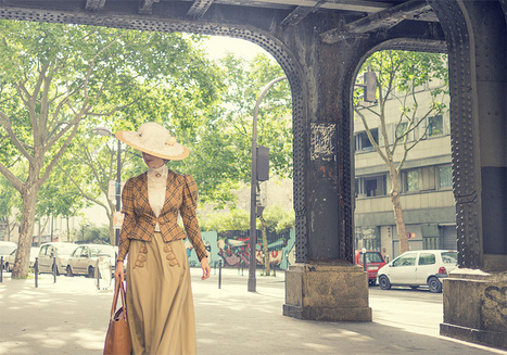 Les Missions de Miss Angie - Miss-Angie.fr | Web Marketing | Scoop.it