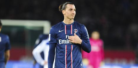 PSG : Ibrahimovic « sait » qu'il est le meilleur | les actu sport | Scoop.it