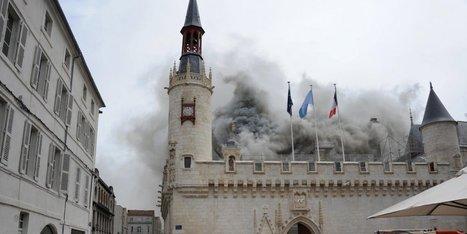 L'hôtel de ville de la Rochelle refait à neuf en 2019 | L'observateur du patrimoine | Scoop.it