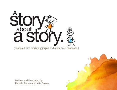 A story about a story | Digital Storytelling | Scoop.it